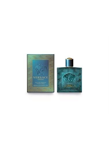 Versace Eros Pour Homme Edp 100 Ml Erkek Parfümü Renksiz